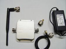 2.4GHz 5W Portable Wireless WiFi Signal Booster Amplifier 802.11 b/g/n Antenna