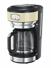 Russell Hobbs 21702 - 56 Espresso Machine 1.25l 10tasse