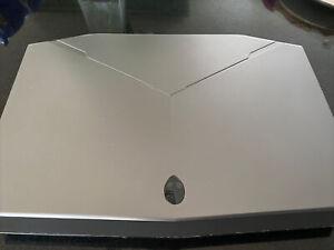 Dell Alienware M17 X R1 32GB RAM intel(R) Core i7-4700MQ CPU@ 2.40GHZ GAMING