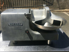 Hobart 8145 Buffalo Food Chopper Slicer Cutter Mixer P