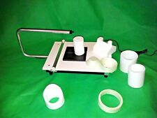 HOT WIRE CUTTER TWO CUTTERS IN ONE Polystyrene depron, Blue and Pink foam & EPP