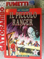 Piccolo Ranger N.5 Kit Teller Ed.dardo Ottimo