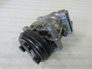 OEM 2004-2007 SUBARU IMPREZA WRX STI RS TS 2.5i A/C Compressor 14577 BB1