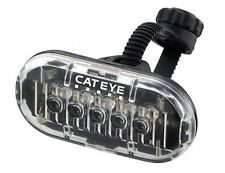 Cateye Omni 5 LED Front Bicycle Light LD155-F RRP £16.99