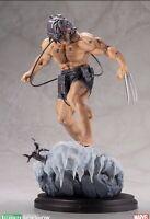 WEAPON X Kotobukiya STATUE Marvel 1:6 Scale NEW IN BOX! Wolverine Logan
