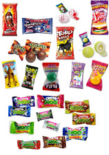 ✰✰ 115 gemischte Center Shock & Fini Kaugummis & Bonbons ✰✰ (  100 g / 1,73 € )