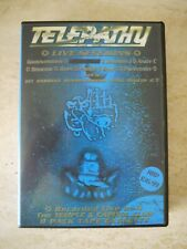 Telepathy - Live Sessions @ Temple & Capitol Club - 8 CD Pack (Roast, Desire)