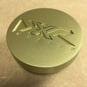 XXR CENTRE CAP GOLD (HIGH TYPE) - FITS 551, 553, 559