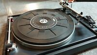 Make offer! BIC 960 Multiplay Turntable... Works Perfectly... Free shipping!