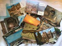 Joblot Of 70 Vintage Jerusalem, Israel, Holy Land Middle Eastern Postcards