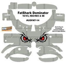 Fatshark Hd3 Ebay