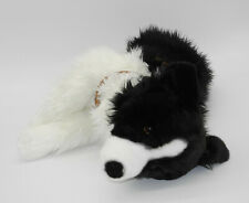 Uni-Toys großer Hund Border Collie  60cm lang
