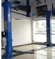 Factory supply TWO POST car lift dealer work tool auto shop