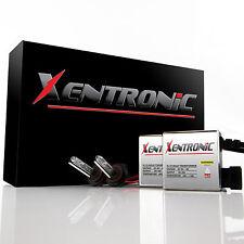 Xentronic HID Kit 880 9005 9006 H3 H4 H7 H10 H11 H13 H16 5202 6000K 5000K Xenon