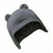 Old Navy- Fleece Trapper Beanie Hat Ears- your choice size, color/pattern- NWT