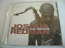Joshua Redman - Freedom In The Groove (CD, 1996, Warner Bros. Records)