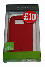 CASE-MATE Smooth Case Cover Skin for HTC Desire C