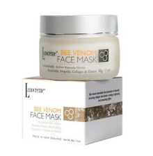 Lanocreme Bee Venom Manuka Honey ,Propolis,Collagen & Elastin Face Mask 50ml