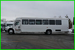 2009 Freightliner M2 33 Passenger Bus - Low Reserve Auction!