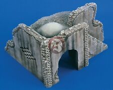 Verlinden 1/35 Desert City Middle Eastern Mud Brick House Section [Diorama] 1825