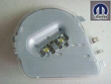 DODGE RAM 11-17 GROUND ILUMINATOR MIRROR PUDDLE LAMP LIGHT LEFT DRIVER SIDE
