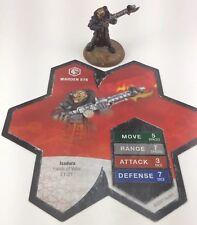 Heroscape Warden 816 Fields Of Valor