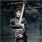 SINEAD O'CONNOR - I'M NOT BOSSY I'M THE BOSS - CD ALBUM