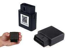 Car GPS Tracker - Nanny Tracker - Easy car Installation + phone application