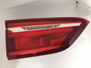 BMW OEM X1 F48 2017 2018 Tail Light Left Inner on Trunk lid w/o LED! 63217350695