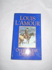 Over On The Dry Side by Louis L'Amour (2009, Paperback)