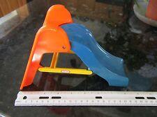 Little Tikes Dollhouse Doll Size Pretend Playground Toy Part Miniature Slide