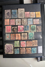 LOT STAMPS OLD WORLDWIDE USED (F99035)