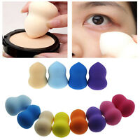 Professional Makeup Sponge Powder Puff Beauty Foundation Smooth Cosmetic Puff