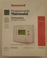 Honeywell Rth2300B Digital 5-2 Day Programmable Thermostat Backlit display New