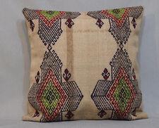 20x20 Pillow cover handmade pillow case,camel color pillow case natural cushion