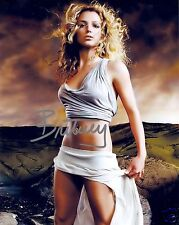 BRITNEY SPEARS AUTOGRAPH SIGNED PP PHOTO POSTER