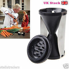 Fruit Spiralizer Machine| Vegetable Twister Cutter Corer Peeler|Kitchen Tool