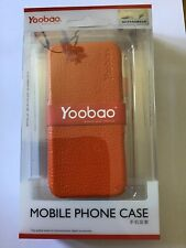 Yoobao Iphone 5 Phonecase ORANGE
