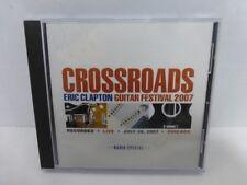 Eric Clapton Crossroad RADIO SPECIAL PROMO