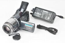 Sony HDR-HC1E HD 1080i Mini DV Handycam