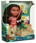 Adventure Singing Moana with Friends Children's Doll.