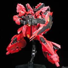 US Seller RG HG 1/144 Char Sazabi Gundam Gunpla Neo Zeon Waterslide Decal D.L