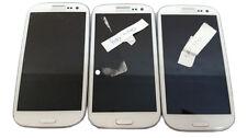 "3 Lot Samsung Galaxy S3 SPH-L710 16GB 4.8 "" smartphone CDMA SPRINT utilisé"