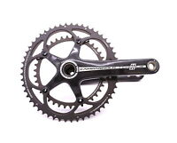 Campagnolo Chorus 11 Carbon Road Bike Crankset 53/39T 172.5 mm Ultra-Torque