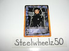 RAGE CCG PROMO Syntax Glass Walkers White Wolf 1995 Collectible Card Game RARE