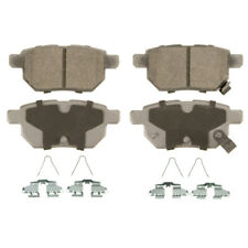Disc Brake Pad Set-L Rear Wagner QC1423