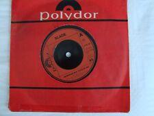 Slade - Skweeze Me, Pleeze Me / Kill 'em At The Hot Club Tonight - Polydor 2058
