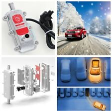 2000W 220V Gasoline Diesel Car Engine Coolant Heater Preheater European Vesion