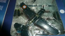 HOBBYMASTER CURTIS HELLDIVER FRENCH NAVY SB2C-5 1/72 SCALE DIECAST AIRCRAFT