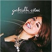 Gabriella Cilmi - Lessons To Be Learned (2008)